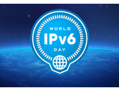 World IPv6 Day, a prueba el protocolo IPv6