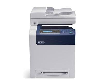 Xerox WorkCentre 6505, completa multifunción para oficina