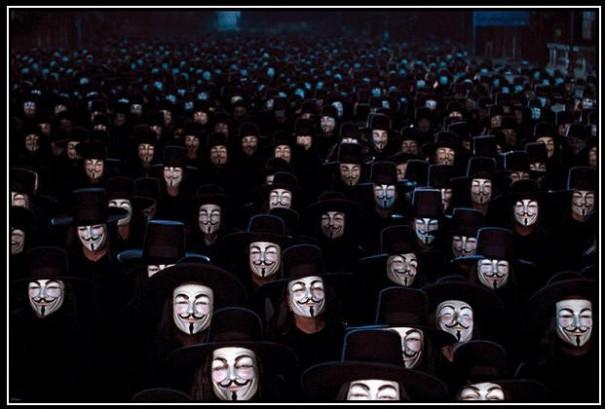 Polémica tras la detención de la supuesta cúpula española de Anonymous