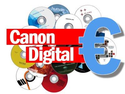 Ametic exige la eliminación del canon digital