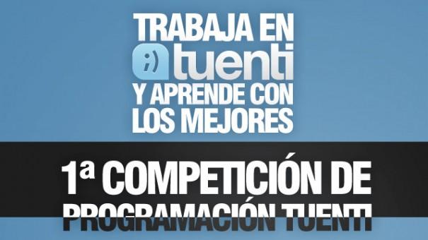 Tuenti lanza una competición para programadores