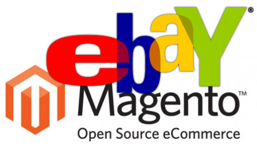 eBay-Magento