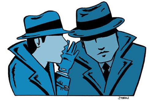 Microsoft patenta tecnología de espionaje para Skype