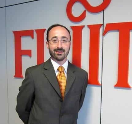 Fernando Egido, nuevo director comercial de la división de Producto para España de Fujitsu