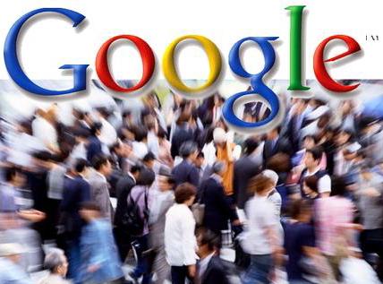 Google, 1.000 millones de usuarios únicos diarios
