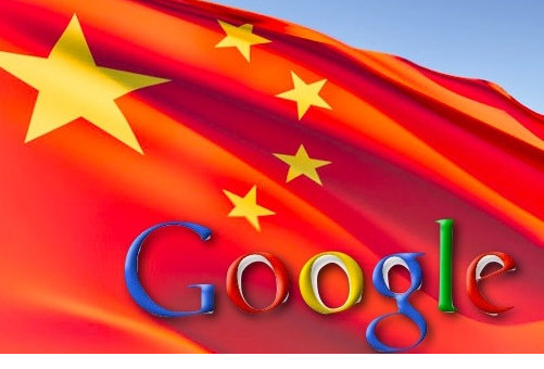 China y Google, sigue la batalla