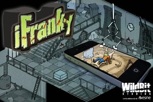 iFranky