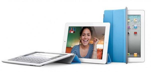 Participa en nuestra encuesta de almacenamiento y ¡Gana un iPad 2!