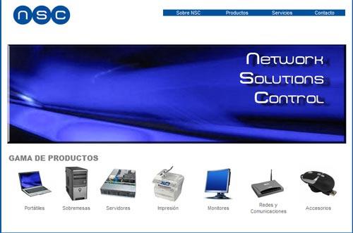 Network Solutions Control apoya su modelo de servicio IT en el ERP X3 de Sage