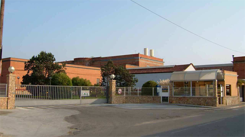Sede de Spontex