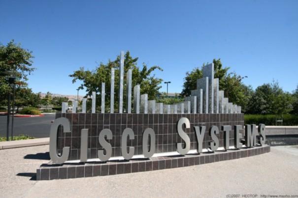 Cisco recortará 11.500 puestos de trabajo para ahorrar gastos