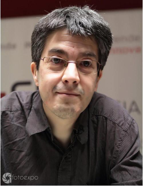 Emilio Márquez Espino