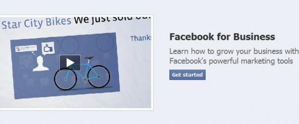 Facebook for Business contra Google+ para empresas
