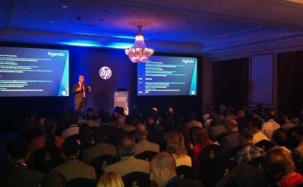 HP cambia las reglas del Networking con su estrategia de Infraestructura Convergente