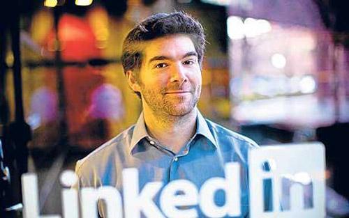 """El CEO de LinkedIn: """"Nadie tiene tiempo para Google +"""""""