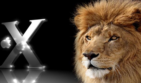 Mac OS X Lion alcanza un millón de descargas el primer día