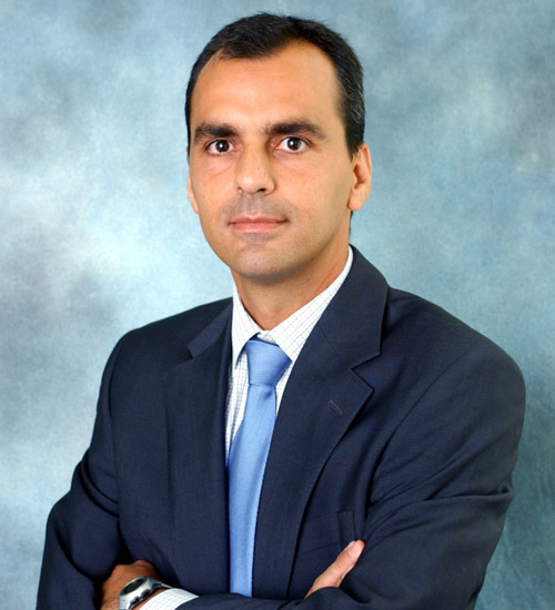 Luis Miguel García, director de Negocio de Servidores y Plataformas de Microsoft Ibérica