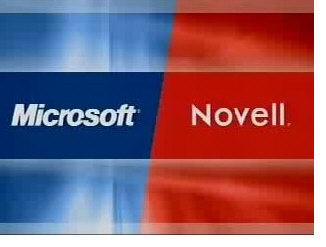 Microsoft extiende acuerdo con Novell SUSE hasta 2016