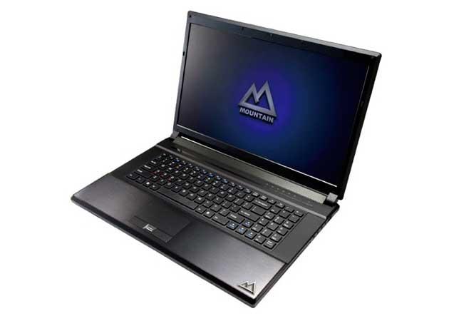 Informe MCP: Workstation portátiles