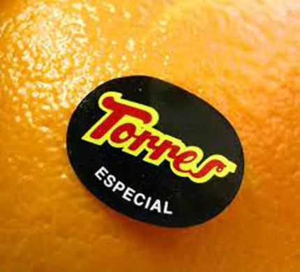 Naranjas Torres