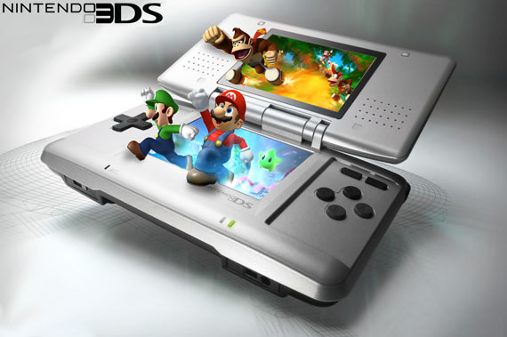 Nintendo firma un acuerdo con Telefónica y Gowex para mejorar la conectividad de 3DS