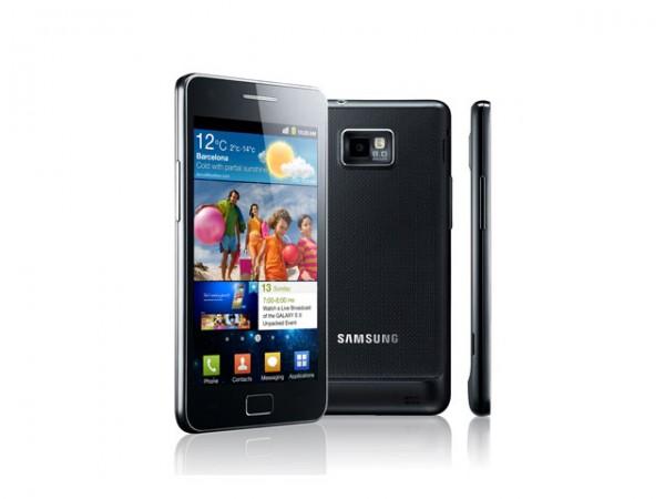 Samsung superará a Nokia y Apple en smartphones