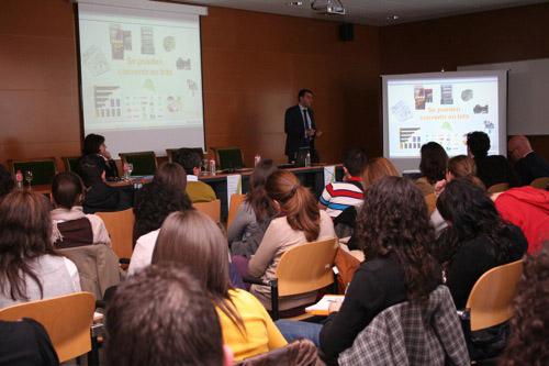 """La Universidad de Burgos celebra el curso: """"Administración Electrónica en la Práctica"""""""