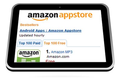 Amazon podrá seguir usando el término AppStore