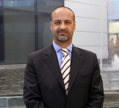 """Ángel Porras, de HP: """"Movilidad y cloud han cambiado el modelo de infraestructura de red"""""""