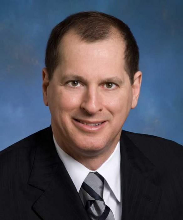 Gary Shapiro es el presidente y CEO de la Consumer Electronics Association (CEA)