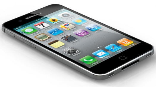 Apple ordena quince millones del iPhone 5 para septiembre