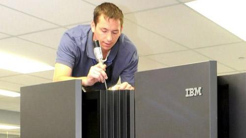 Nuevo servidor zEnterprise 114, el Smarter Computing de IBM