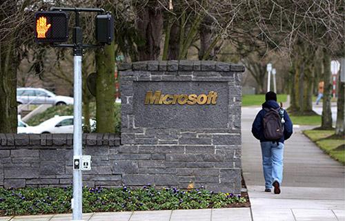 Microsoft incrementa su beneficio un 23% en el segundo trimestre del año