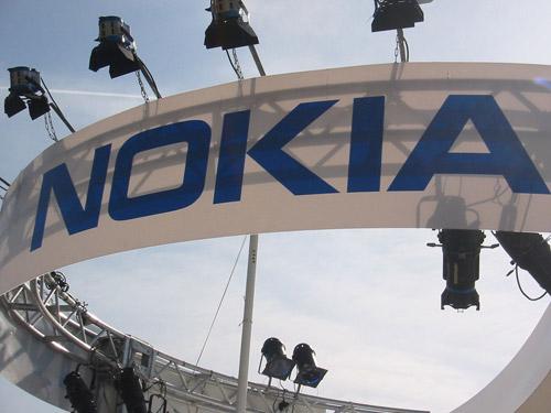 Nokia vende un 7,3% menos entre abril y junio