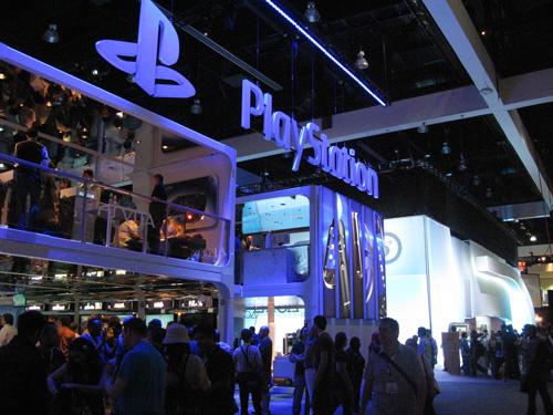 PS4 en producción este mismo año, a la venta en 2012