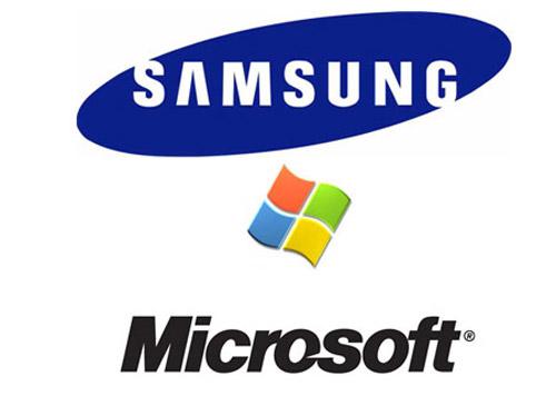 Microsoft exige a Samsung que pague una licencia de smartphone