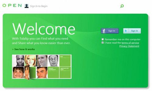 Tulalip, ¿nuevo buscador social de Microsoft?