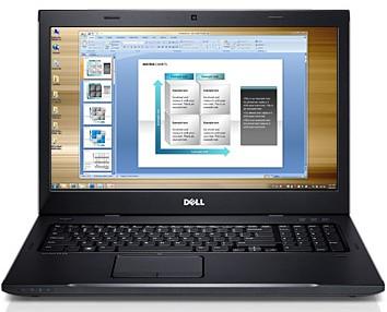 Dell Vostro 3750, portátil perfecto para Pymes