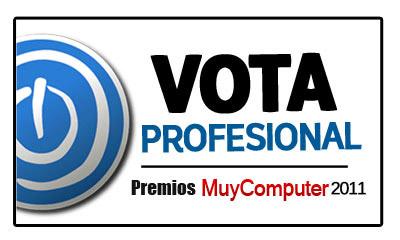 Vota profesional