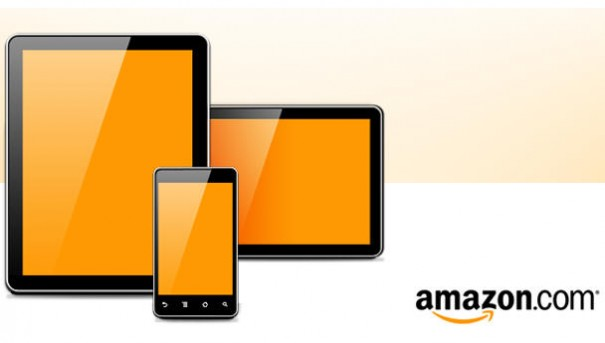 Amazon puede vender 5 millones de tablets en un trimestre