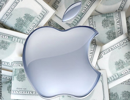 Apple y 5 editoriales demandadas por pacto de precios de ebooks