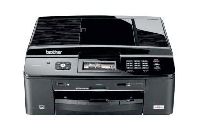 Brother presenta impresoras 'todo en uno' para entornos SoHo