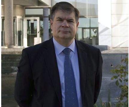 Relevo en la dirección general de HP España y Portugal