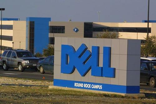 Las ventas de Dell suben un 1% en el primer semestre del año