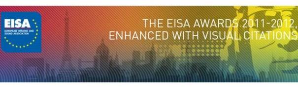 Android arrasa en los premios de la industria europea EISA