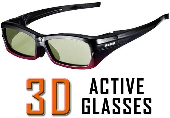 El estándar para gafas activas 3D estará disponible en 2012