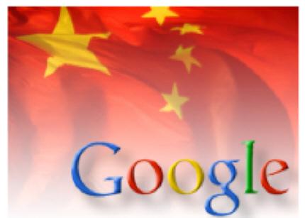 Más problemas de Google en China, ahora por Motorola