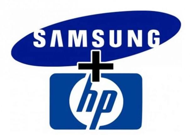 Samsung: No queremos la división PC de HP