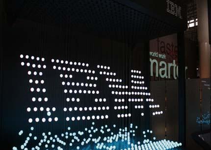 IBM desarrolla sistema de almacenamiento de 120 petabytes