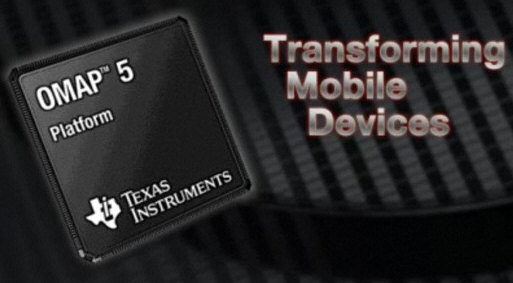 ¿Texas Instruments vende su división de chips OMAP?